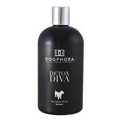 Dogphora Detox Diva Shampoo - 16 fl. oz.