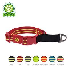 DOCO® Solar Mesh Training Collar