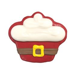Christmas Cupcake, 18/Case, Yappy Howlidays, MSRP $2.49