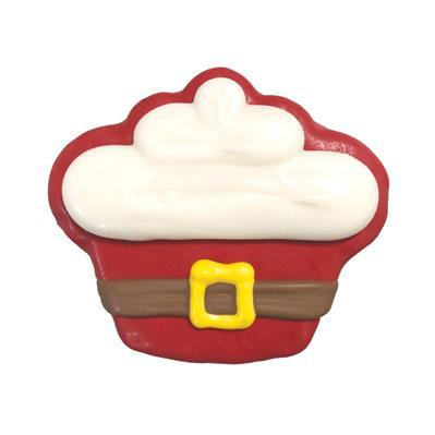 Christmas Cupcake, 18/Case, Yappy Howlidays, MSRP $2.49