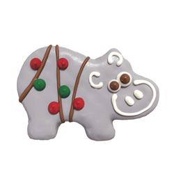 Holiday Hippos, 16/Case, Yappy Howlidays, MSRP $2.99
