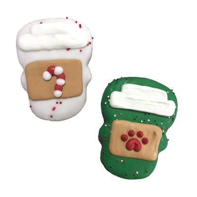 Lattes, 22/Case, Yappy Howlidays, MSRP $2.49