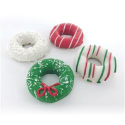 Mini Donuts, 32/Case, Yappy Howlidays, MSRP $1.49