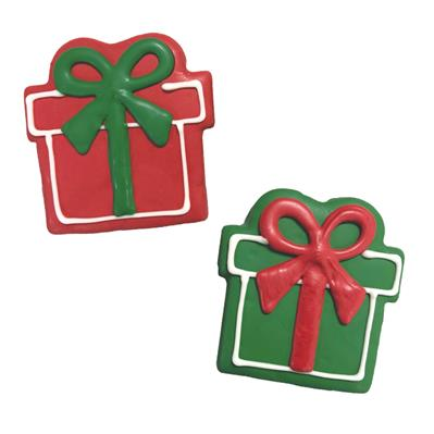 Presents, 16/Case, Yappy Howlidays, MSRP $2.49