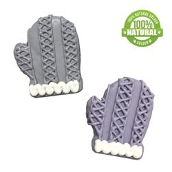Knit Mittens, 14/Case, Snow Cute, $2.49