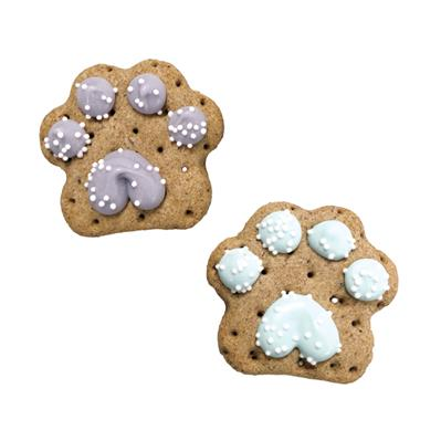 Mini Paws, 40/Case, Snow Cute, $1.49