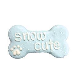 """Snow Cute 6"""" Bone, 10/Case, Snow Cute, $5.99"""