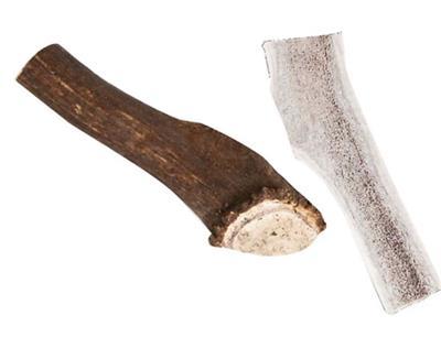Elk Rack Snack Elk Splits Antler Chew