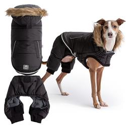 Creekside Snowsuit by GF Pet