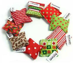 """3"""" Holiday Kittles (Assorted) by PetCandy"""