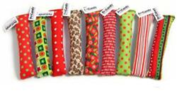 """7"""" Holiday Stix (Assorted) by PetCandy"""