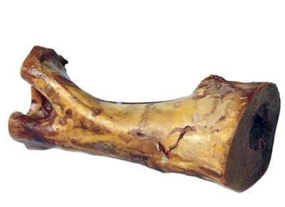 Smoked Beef Marrow Bones