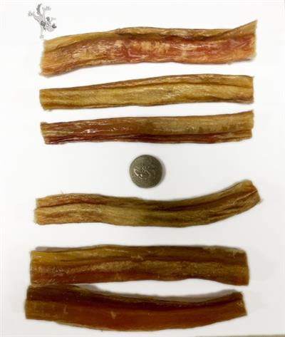 "USA Odorless 5""-6"" Steer Sticks - Bulk - No Packaging"