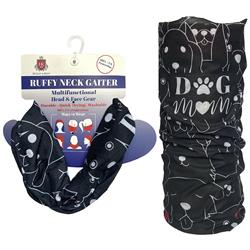 Ruffy Gaiter DOG MOM by Huxley & Kent