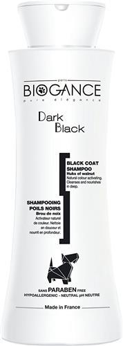 Biogance Shampoo Dark Black 250ml