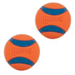 Chuckit! Ultra Ball Small 2-Pack