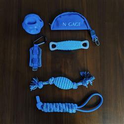 N-GAGE Pack - Blue: Regular