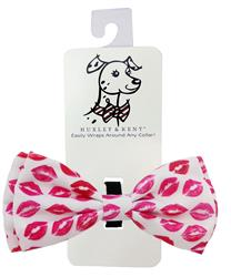 Kisses Bow Tie by Huxley & Kent