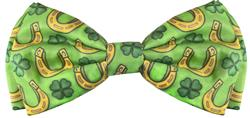 Lucky Charm Bow Tie by Huxley & Kent