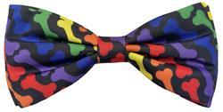 Unity Bow Tie by Huxley & Kent