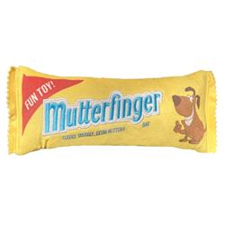 Mutterfinger by Lulubelles Power Plush