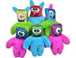 Duraplush Medium Monsters