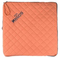 Dog Helios® 'Boulder-Trek' 3-in-1 Expandable Surface Outdoor Travel Camping Dog Mat