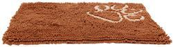 Pet Life® 'Fuzzy' Quick-Drying Anti-Skid and Machine Washable Dog Mat