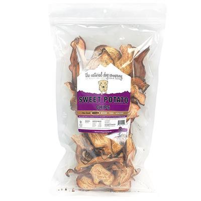 Sweet Potato Chips - 8 oz