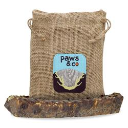 X-Large Split, 8″ Dipped Antler Dog Chew
