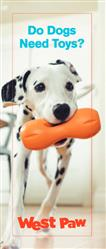 """Do Dogs Need Toys?"" downloadable brochure"