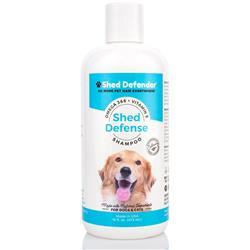 Shed Defender® Shed Defense Shampoo - 16 oz.