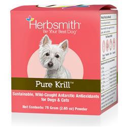 NEW! Pure Krill