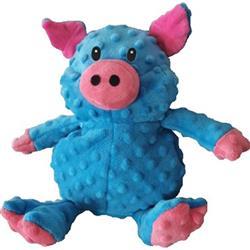 "12"" Dotty Friends Pig Plush Toy"
