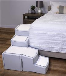 Easy Step Bed Stair - Essential Grey