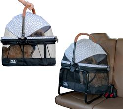 View 360 Booster Travel System
