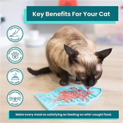 LickiMat Felix - for Cats