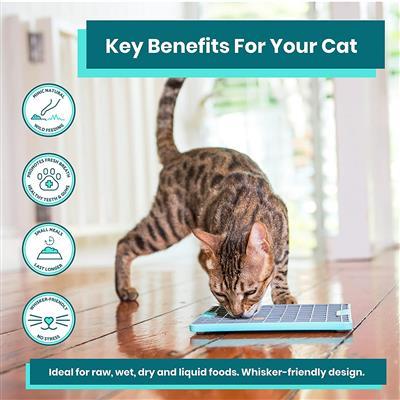 LickiMat Playdate Tuff - for Cats