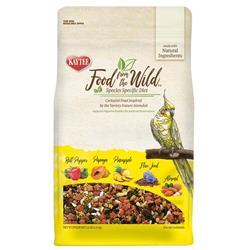 Kaytee Food From The Wild Cockatiel Food 2.5lb