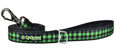 No Stink Green Plaid Collection