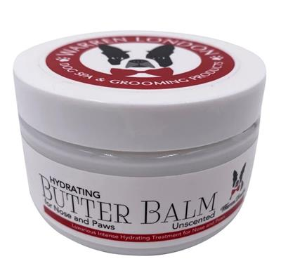Hydrating Butter Balm - For Nose and Paws by Warren London
