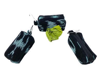 Midnight Sea Waste Bag Dispenser