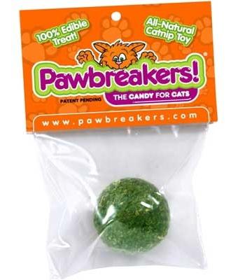 Pawbreaker w/ Header Card