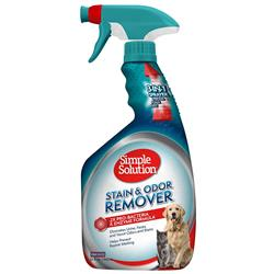 Simple Solution® Stain & Odor Remover ..