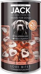 Premium JACK® Love Bites with Cinnamon in Tube - 8.8oz.