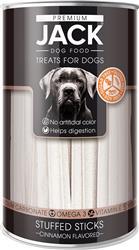 Premium JACK® Stuffed Sticks with Cinnamon in Tube - 8.8oz.