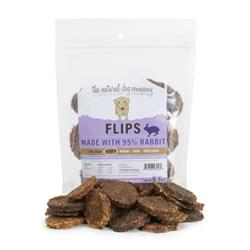 95% Rabbit Flips - 8.5 oz Bag