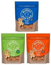 Buddy Biscuits® Softies Dog Treat 6 oz.
