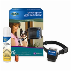 GentleSpray® Anti-Bark Spray Collar Citronella