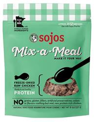 Sojo's Mix-a-Meal - Chicken 8 oz.